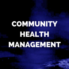 community health management